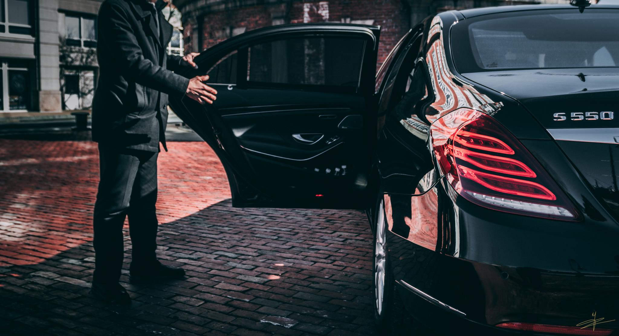 Charlestown, MA Luxury car service